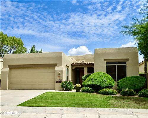 Photo of 15035 N 100TH Place, Scottsdale, AZ 85260 (MLS # 6295142)