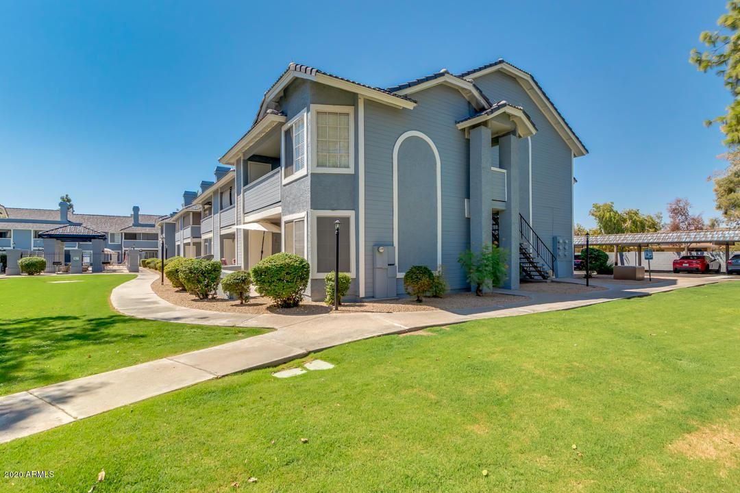 2910 W MARCONI Avenue #212, Phoenix, AZ 85053 - MLS#: 6127142
