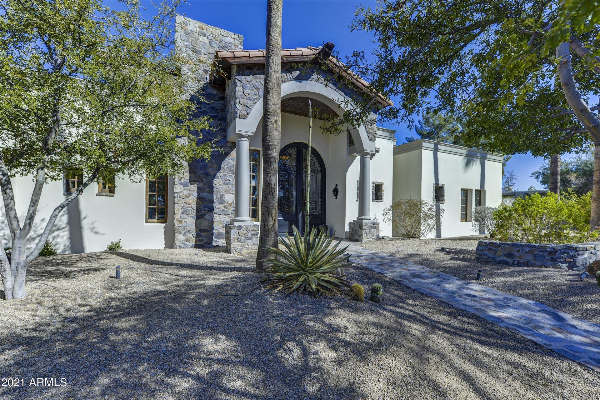 5402 E CORTEZ Drive, Scottsdale, AZ 85254 - #: 6194142