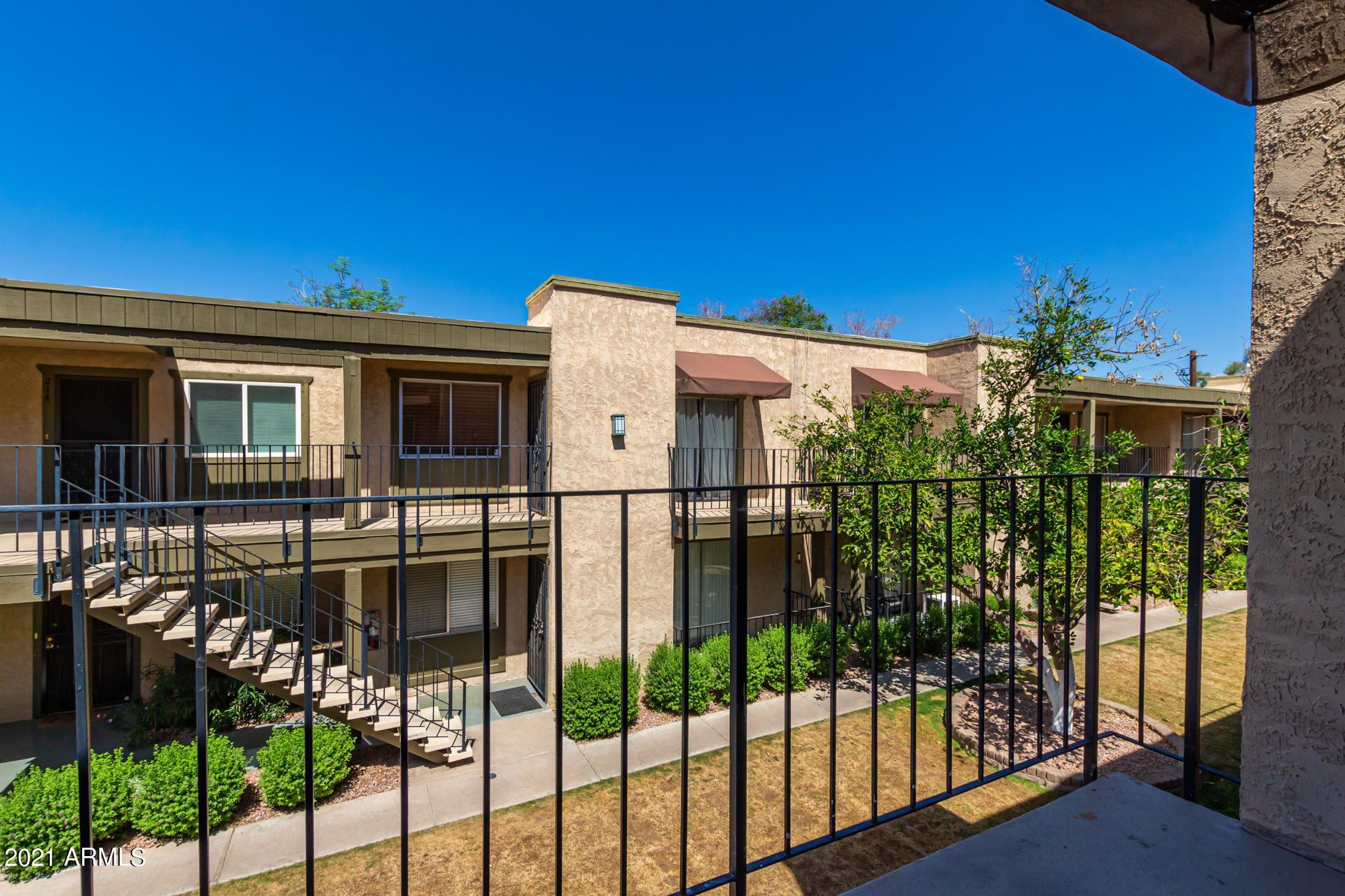 2228 E CAMPBELL Avenue #224, Phoenix, AZ 85016 - MLS#: 6235142