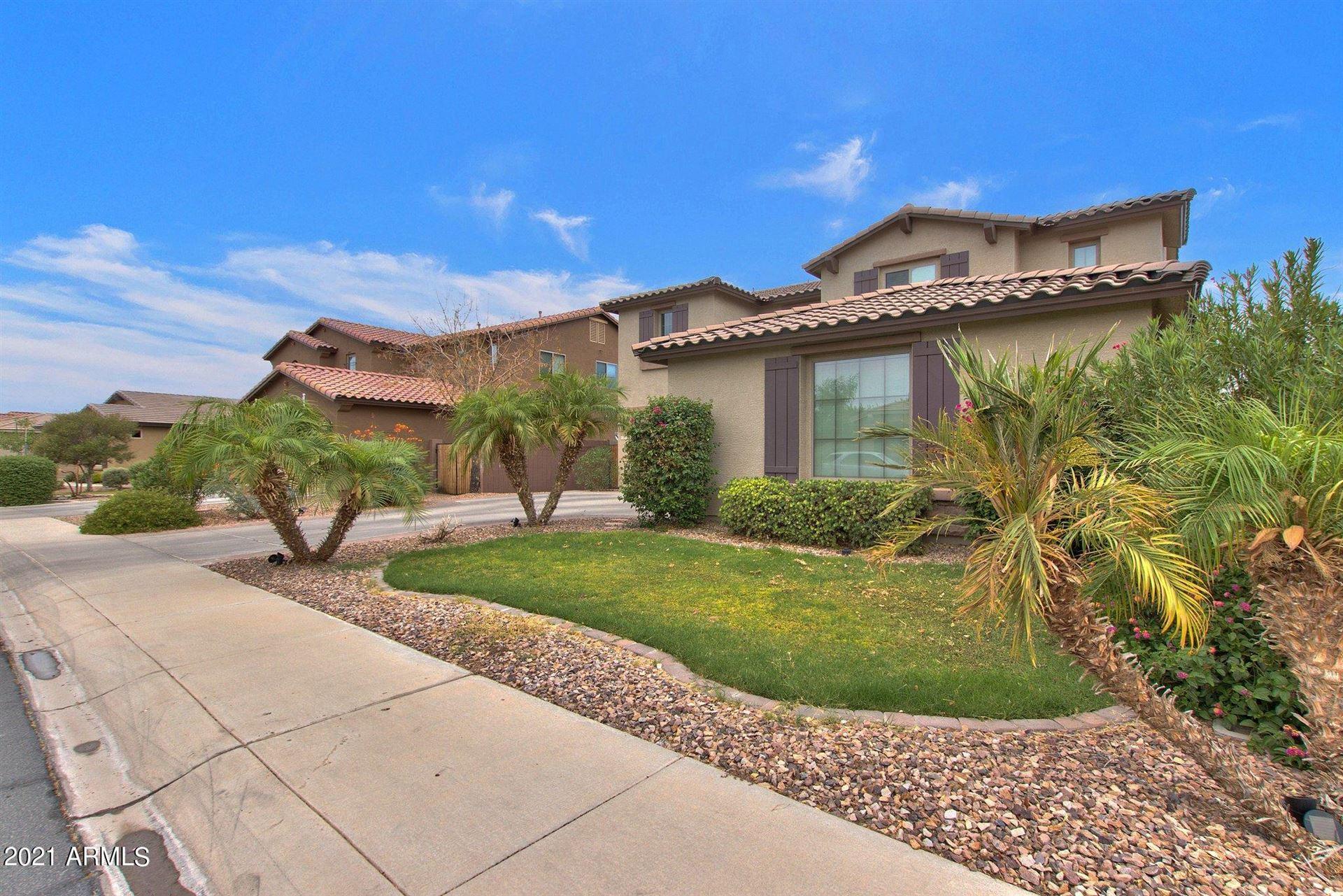 Photo of 708 W DRAGON TREE Avenue, Queen Creek, AZ 85140 (MLS # 6266142)
