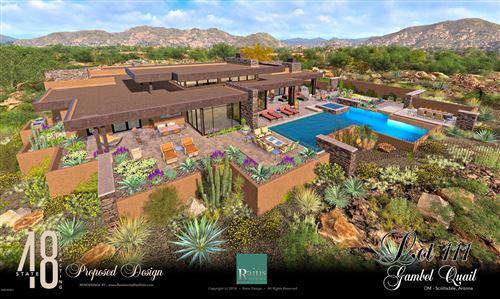 Photo of 9324 E SKY LINE Drive, Scottsdale, AZ 85262 (MLS # 6031143)