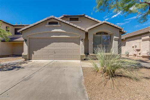 Photo of 4632 E MOSSMAN Road, Phoenix, AZ 85050 (MLS # 6099143)