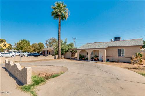 Photo of 3331 E OAK Street, Phoenix, AZ 85008 (MLS # 6112143)