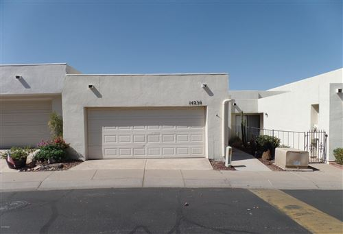 Photo of 14236 N 23RD Street, Phoenix, AZ 85022 (MLS # 6154143)