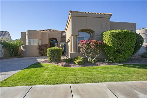 Photo of 9104 N 115TH Place, Scottsdale, AZ 85259 (MLS # 6168143)
