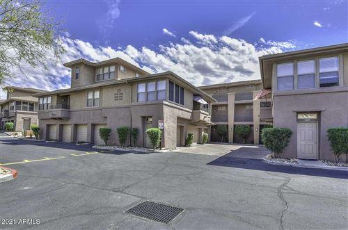 Photo of 19777 N 76TH Street #2180, Scottsdale, AZ 85255 (MLS # 6217143)