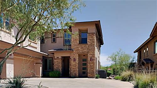 Photo of 10260 E WHITE FEATHER Lane #1038, Scottsdale, AZ 85262 (MLS # 6271143)