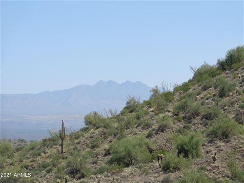Photo of 14346 E MOURNING DOVE Drive, Fountain Hills, AZ 85268 (MLS # 6296143)
