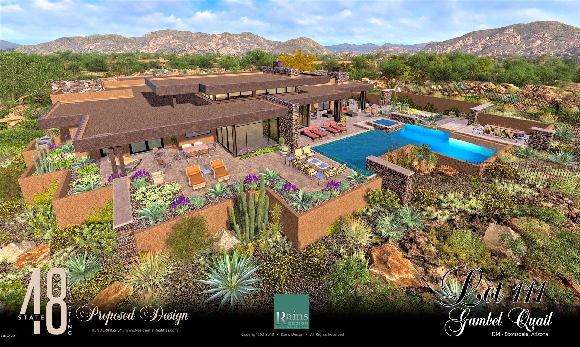 9324 E SKY LINE Drive, Scottsdale, AZ 85262 - #: 6031143