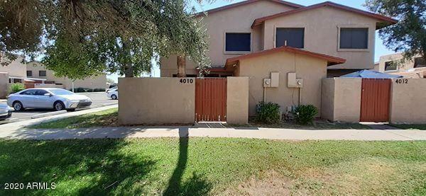 4010 W PALOMINO Road, Phoenix, AZ 85019 - MLS#: 6093143