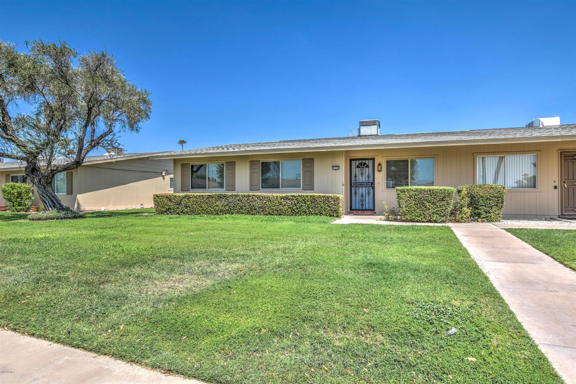 11124 W EMERALD Drive, Sun City, AZ 85351 - MLS#: 6119143