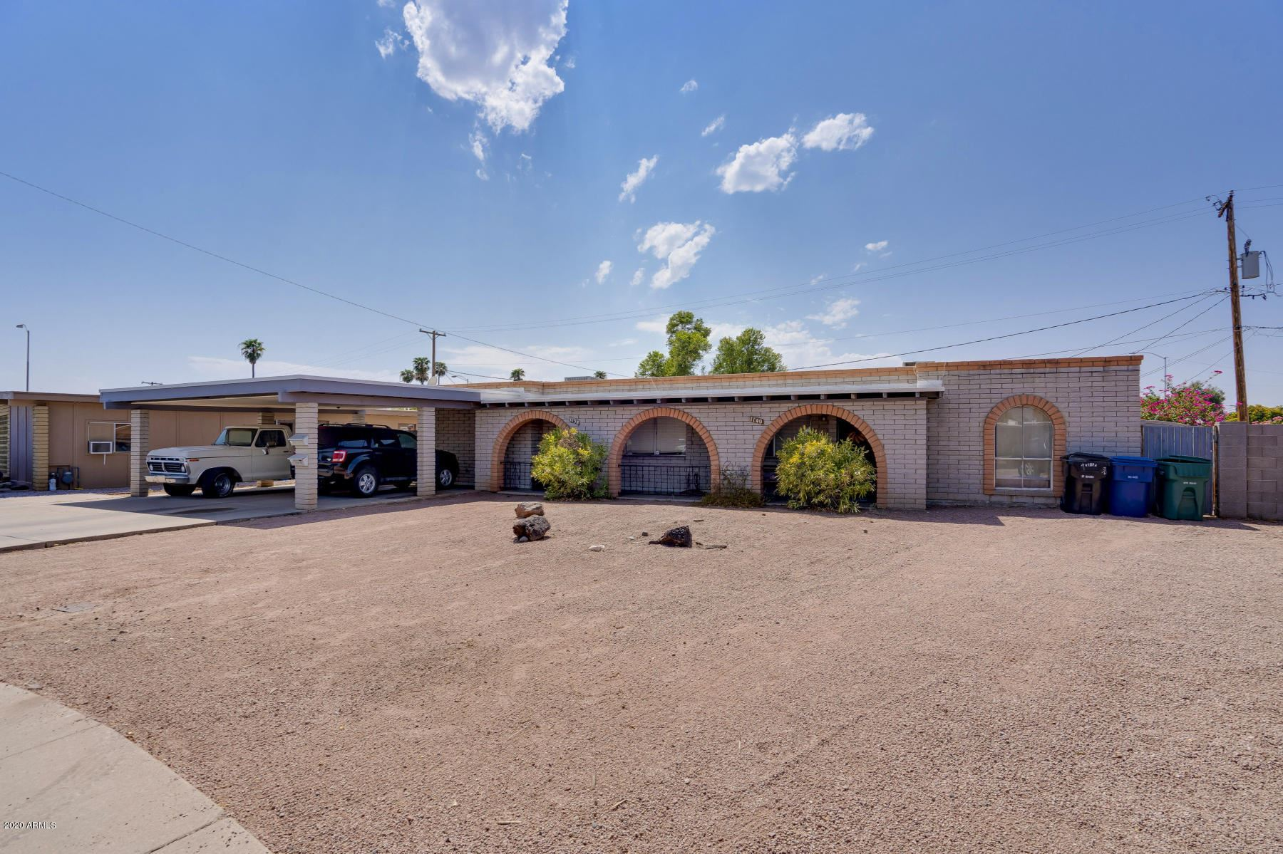 1138 N WEDGEWOOD Circle, Mesa, AZ 85203 - MLS#: 6123143