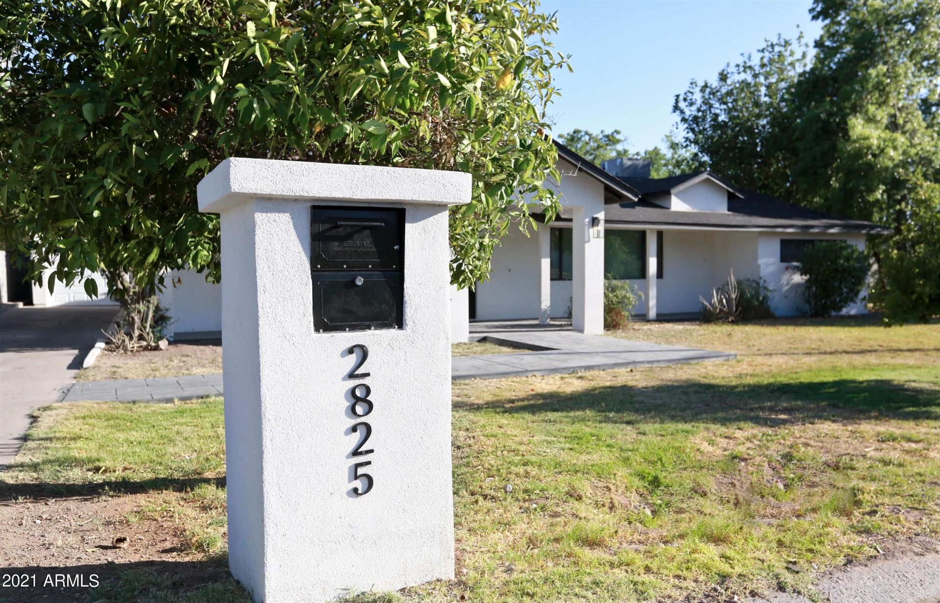 2825 E PIERSON Street, Phoenix, AZ 85016 - MLS#: 6198143