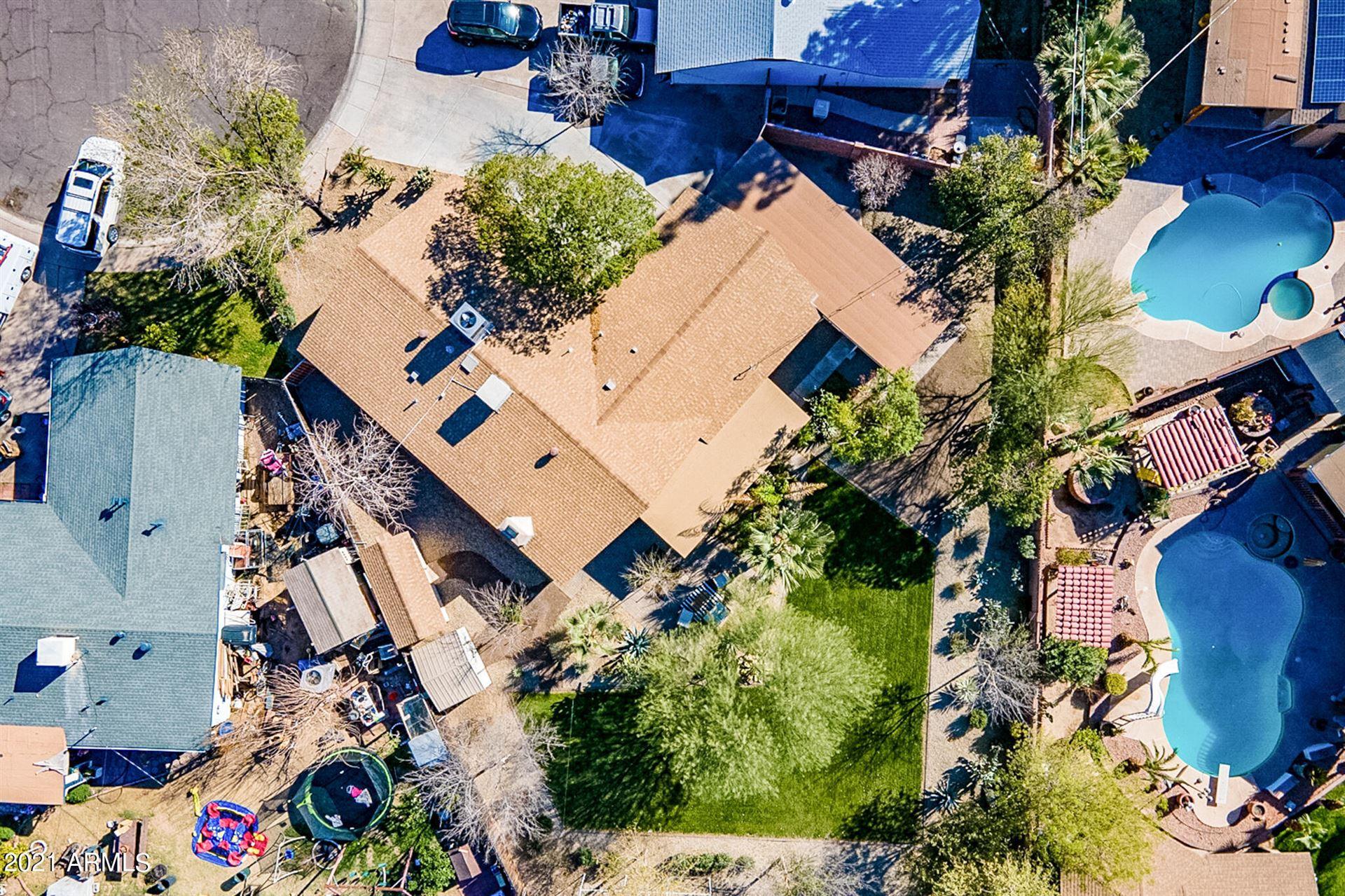 Photo of 6432 N 44TH Avenue, Glendale, AZ 85301 (MLS # 6200143)
