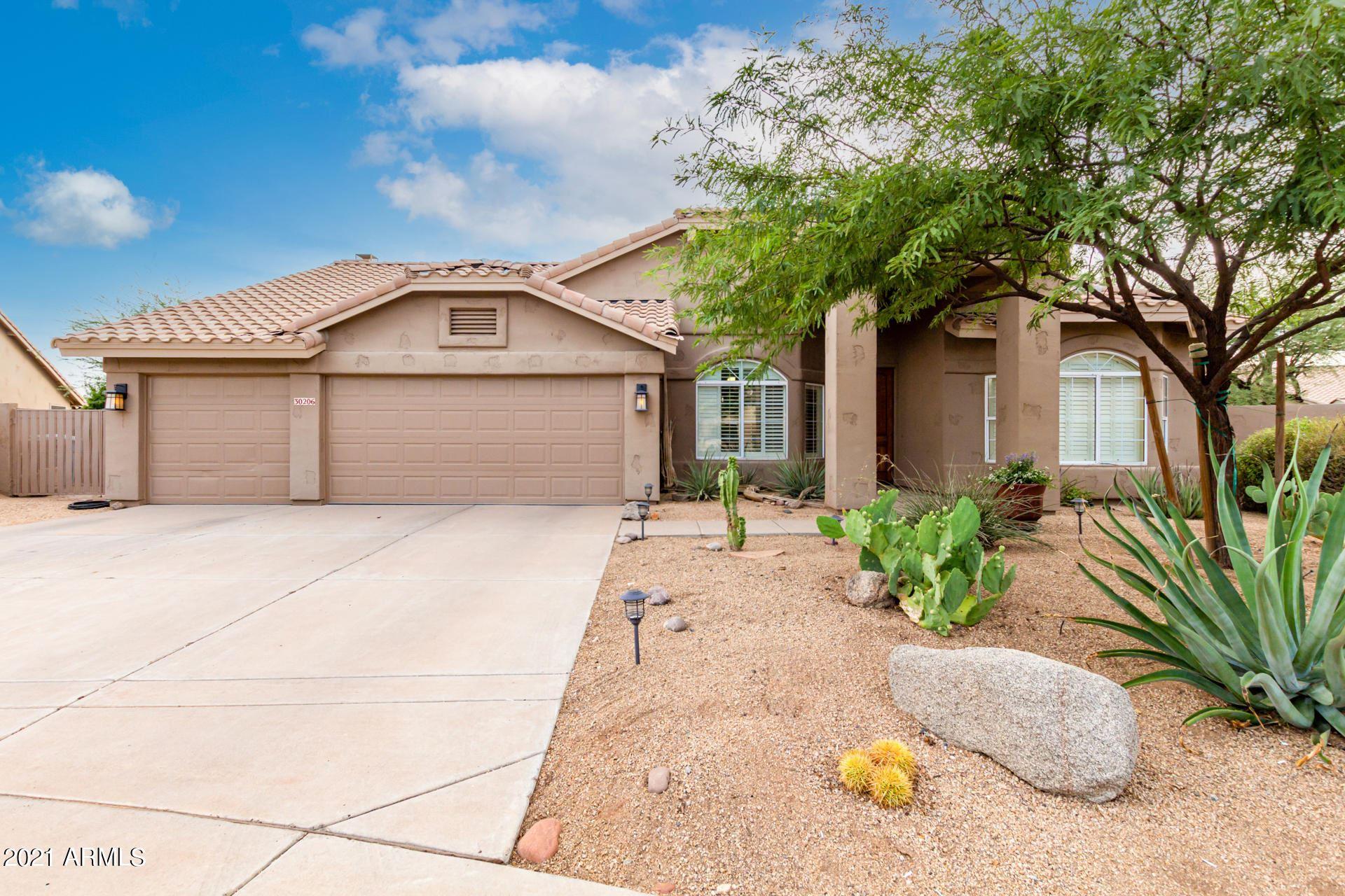 Photo of 30206 N 48TH Street, Cave Creek, AZ 85331 (MLS # 6266143)