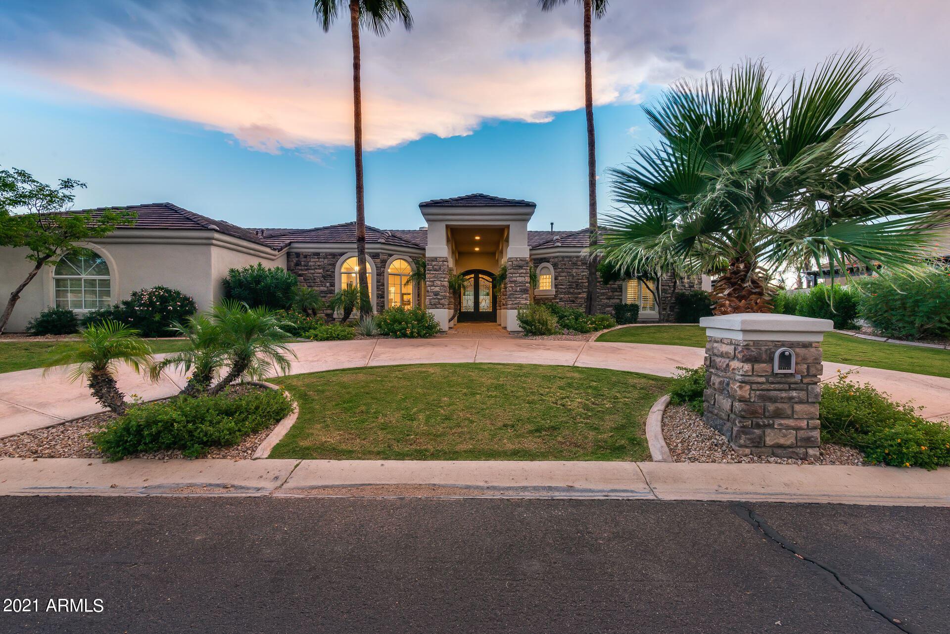 12131 E WELSH Trail, Scottsdale, AZ 85259 - #: 6304143