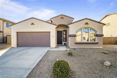 Photo of 12311 W MONTE LINDO Lane, Sun City West, AZ 85375 (MLS # 6167144)