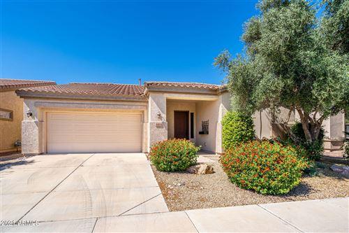Photo of 4484 E CAROB Drive, Gilbert, AZ 85298 (MLS # 6230144)