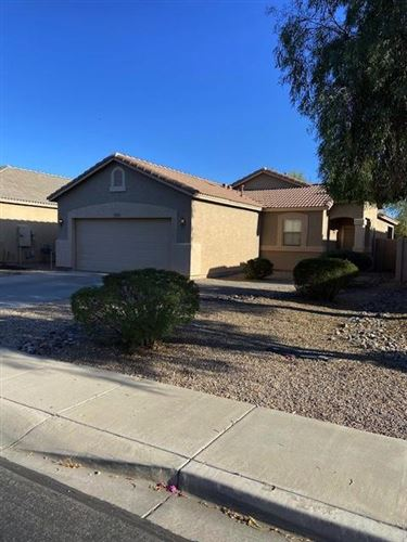 Photo of 44743 W ALAMENDRAS Street, Maricopa, AZ 85139 (MLS # 6233144)