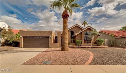 Photo of 10865 N 111TH Place, Scottsdale, AZ 85259 (MLS # 6251144)