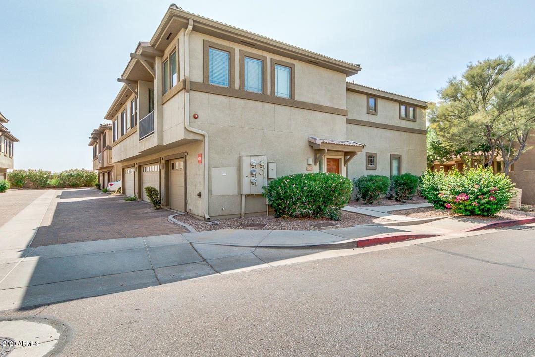 1225 N 36th Street #2007, Phoenix, AZ 85001 - MLS#: 6134144