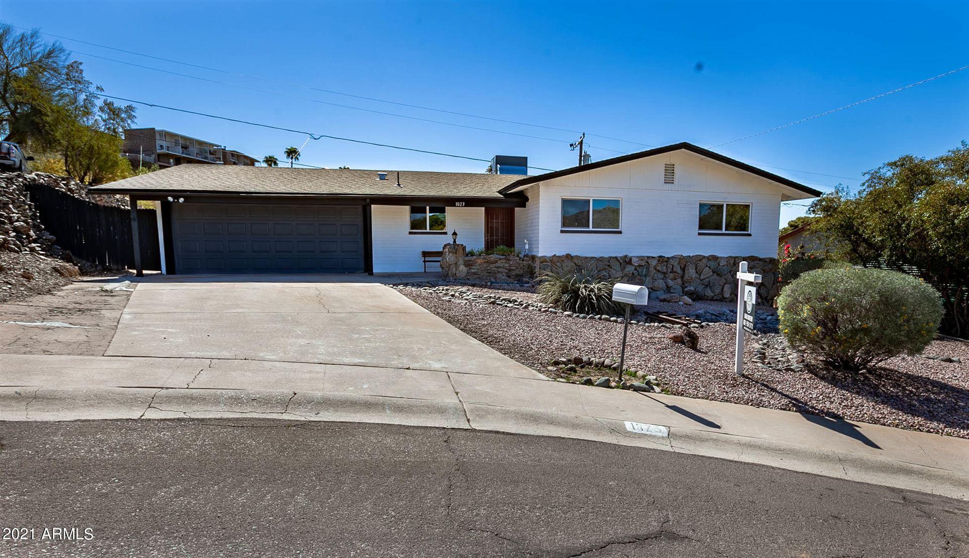 1023 E SELDON Lane, Phoenix, AZ 85020 - MLS#: 6199144