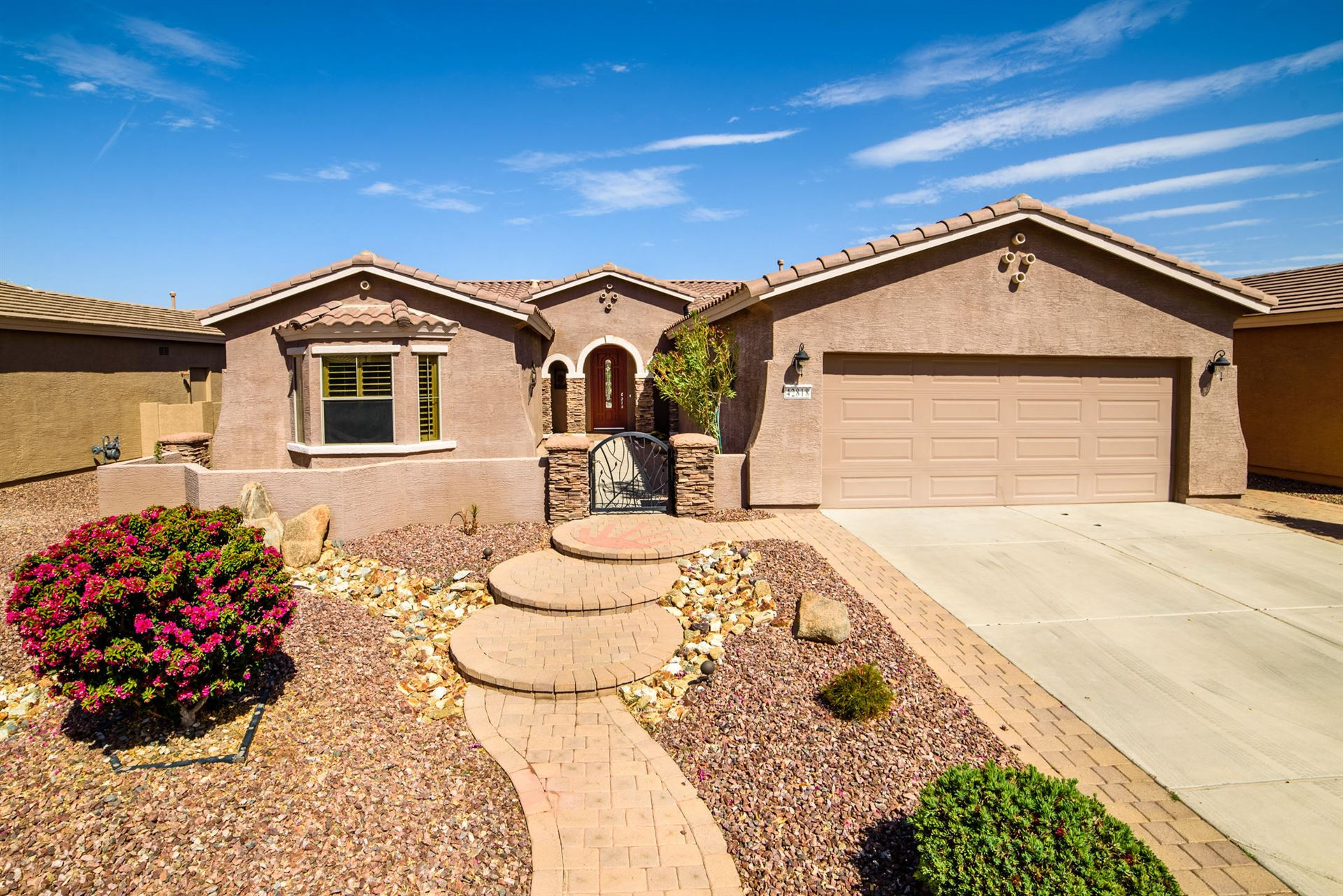 42818 W OCEAN BREEZE Drive, Maricopa, AZ 85138 - MLS#: 6215144