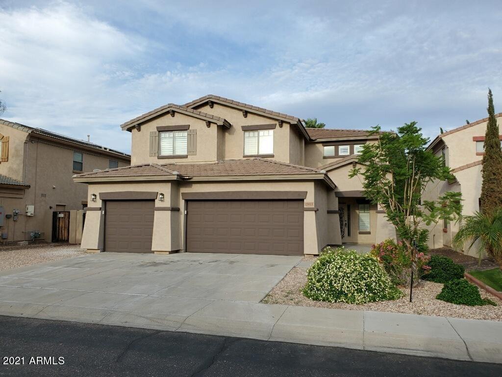 15613 N 174TH Lane, Surprise, AZ 85388 - MLS#: 6278144