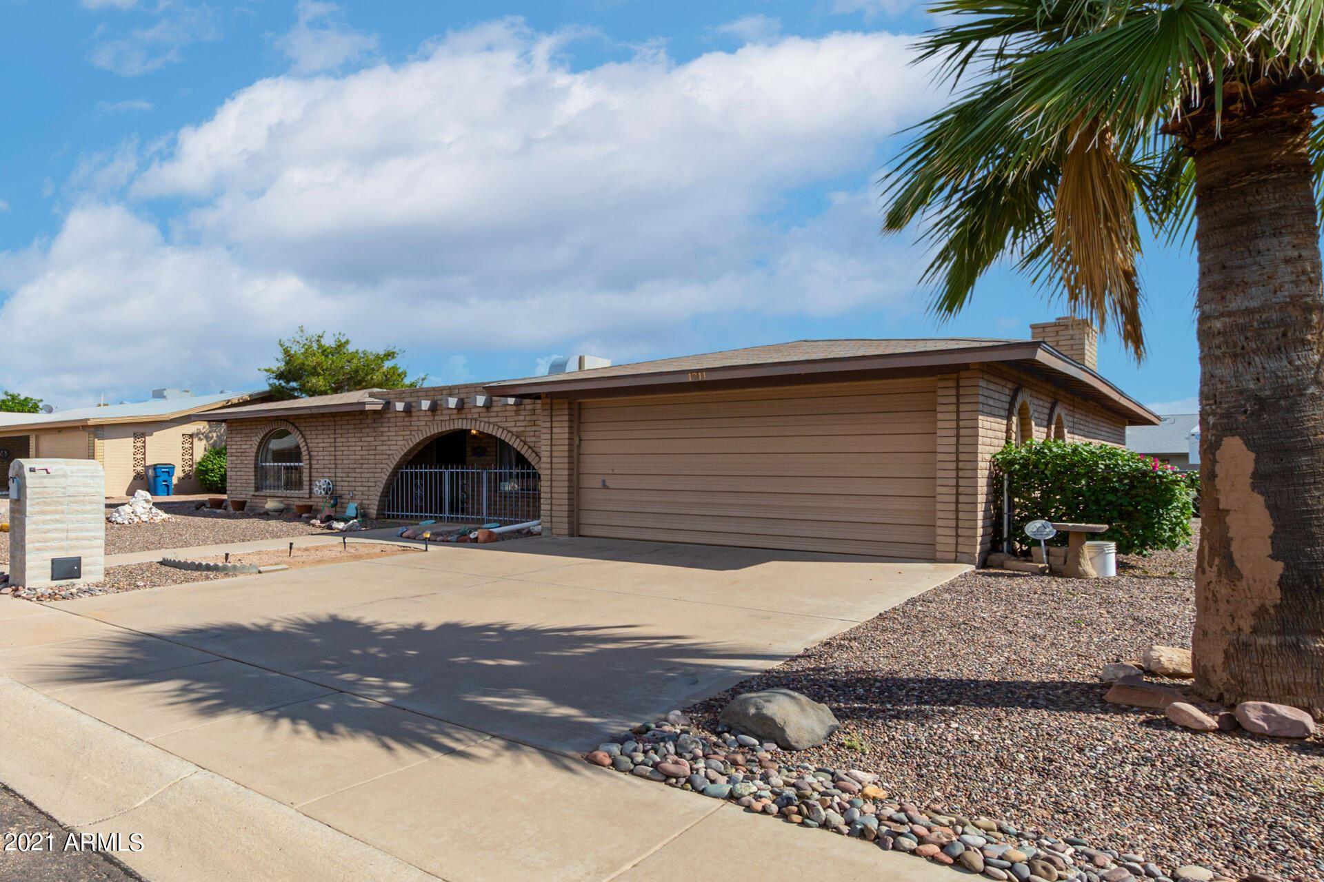 Photo of 1911 W 14TH Avenue, Apache Junction, AZ 85120 (MLS # 6287144)