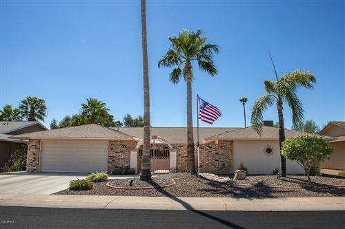 Photo of 19434 N 130TH Avenue, Sun City West, AZ 85375 (MLS # 6111145)
