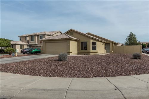 Photo of 6986 W KEIM Drive, Glendale, AZ 85303 (MLS # 6134145)