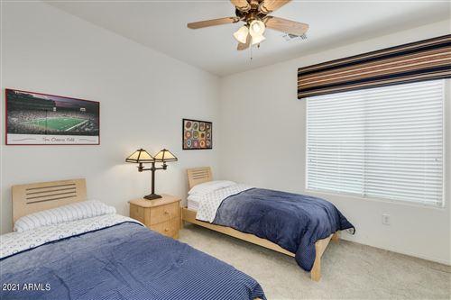 Tiny photo for 20527 N LEMON DROP Drive, Maricopa, AZ 85138 (MLS # 6242145)