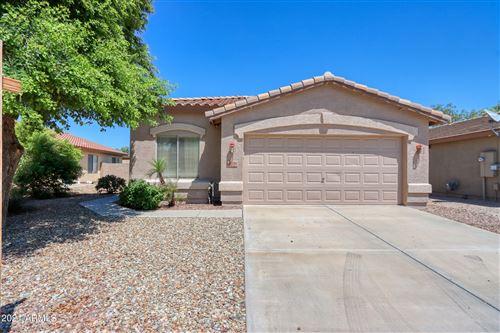 Tiny photo for 42292 W VENTURE Road, Maricopa, AZ 85138 (MLS # 6285145)
