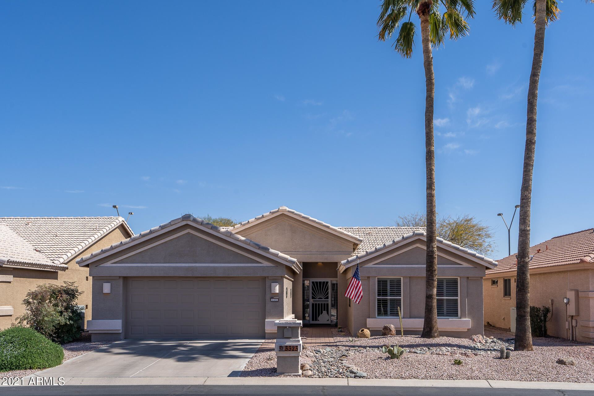 Photo of 3323 N 146TH Drive, Goodyear, AZ 85395 (MLS # 6202145)