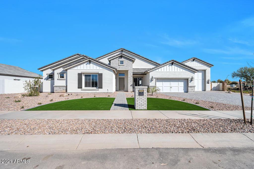 Photo of 20168 E CHERRYWOOD Court, Queen Creek, AZ 85142 (MLS # 6203145)