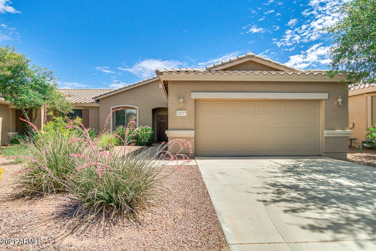 Photo for 20527 N LEMON DROP Drive, Maricopa, AZ 85138 (MLS # 6242145)