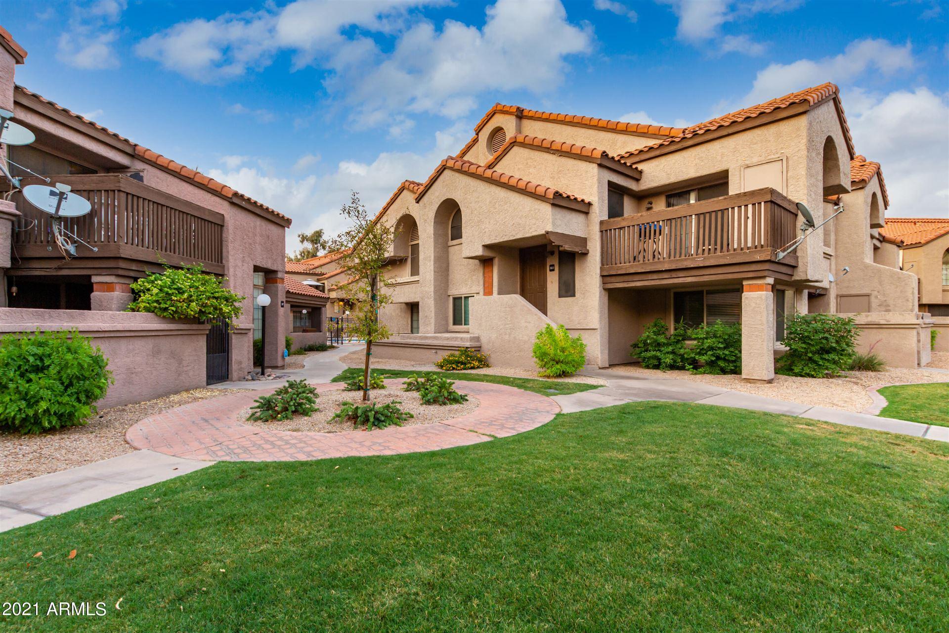 700 E Mesquite Circle #O210, Tempe, AZ 85281 - MLS#: 6252145