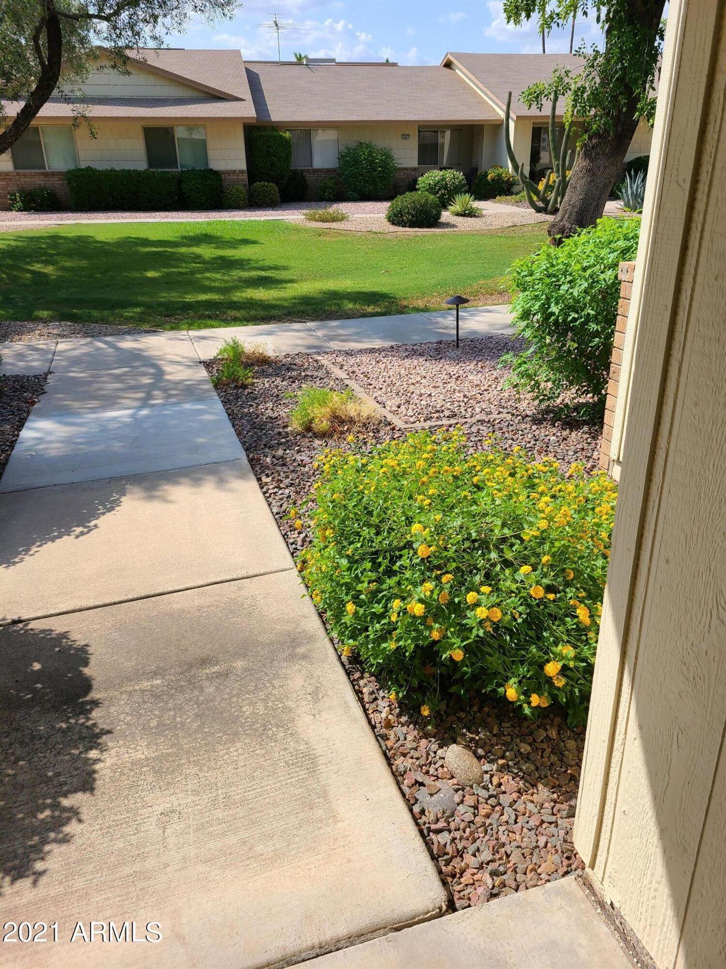 Photo of 18851 N PALOMAR Drive, Sun City West, AZ 85375 (MLS # 6267145)