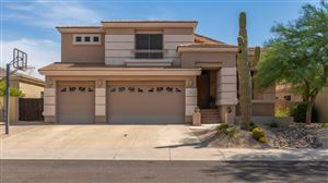 Photo of 5234 E POSTON Drive, Phoenix, AZ 85054 (MLS # 5952146)