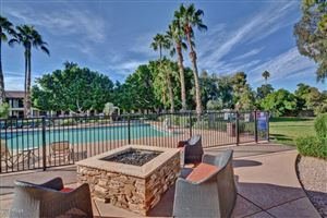 Photo of 7350 N PIMA Road #25, Scottsdale, AZ 85258 (MLS # 5965146)