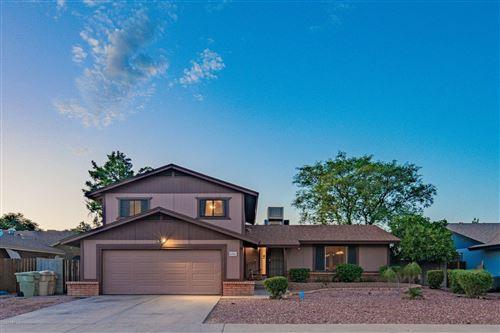 Photo of 6046 W CAROL ANN Way, Glendale, AZ 85306 (MLS # 6099146)
