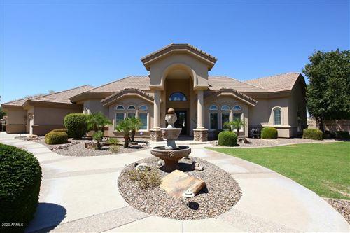 Photo of 5440 W PARK VIEW Lane, Glendale, AZ 85310 (MLS # 6116146)