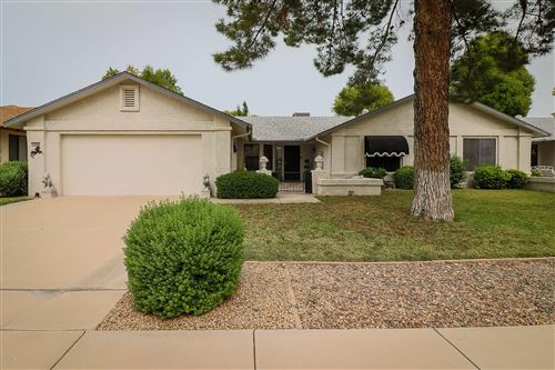 Photo of 13006 W BLUE SKY Drive, Sun City West, AZ 85375 (MLS # 6132146)