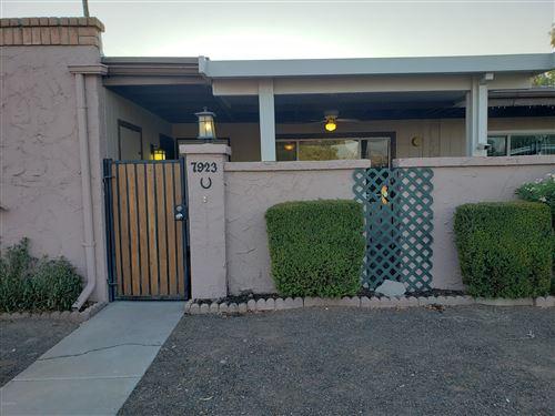 Photo of 7923 N 61ST Avenue, Glendale, AZ 85301 (MLS # 6137146)