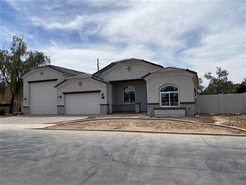 Photo of 21747 E CAMACHO Road, Queen Creek, AZ 85142 (MLS # 6163146)