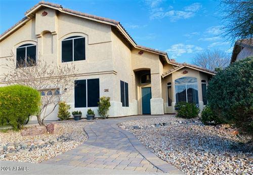 Photo of 334 W LOMA VISTA Street, Gilbert, AZ 85233 (MLS # 6204146)