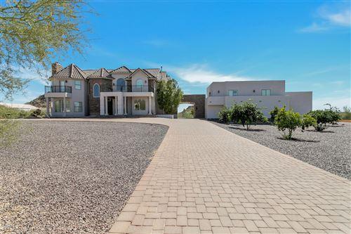 Photo of 8943 E Palm Lane, Mesa, AZ 85207 (MLS # 6218146)