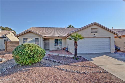 Photo of 14421 W Carlin Drive, Surprise, AZ 85374 (MLS # 6309146)