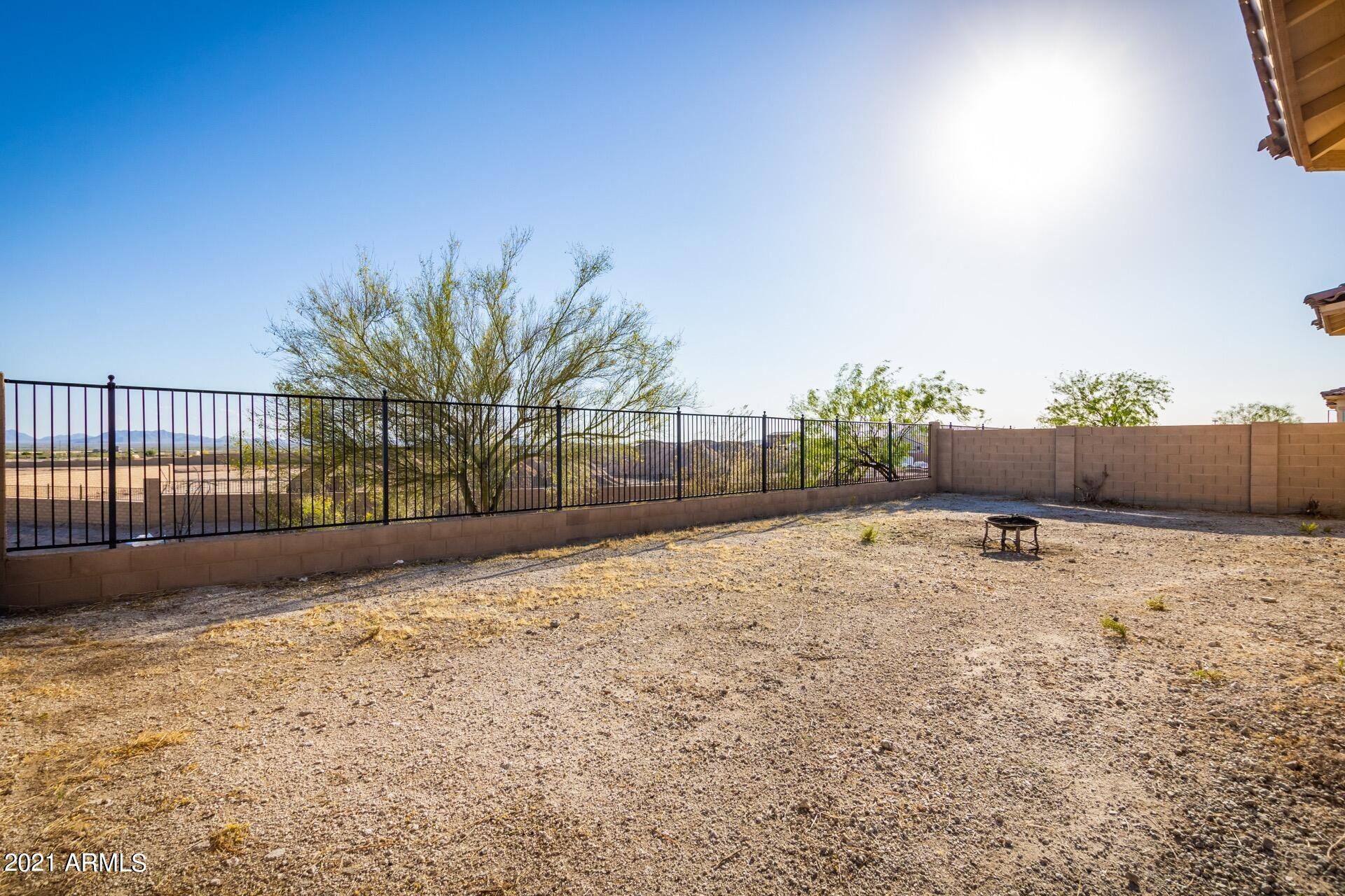 Photo of 18109 W TECOMA Road, Goodyear, AZ 85338 (MLS # 6231146)